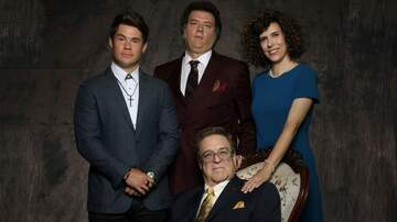 All Things Charleston - Charleston-filmed 'The Righteous Gemstones' Airs August 18