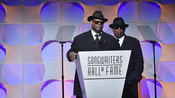 Reggie Brown - Video: Exclusive Interview with Legendary Producers JIMMY JAM & TERRY LEWIS