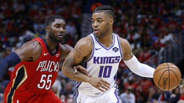 Bucks - Bucks fill out roster with Frank Mason III, Cam Reynolds