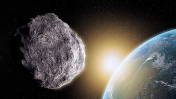 Steinmann - VIDEO: Asteroid Came Within 43,500 Miles of Earth