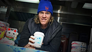 The Jason Smith Show - Former Mets Announcer: 'Noah Syndergaard is Dumber than a Box of Rocks'