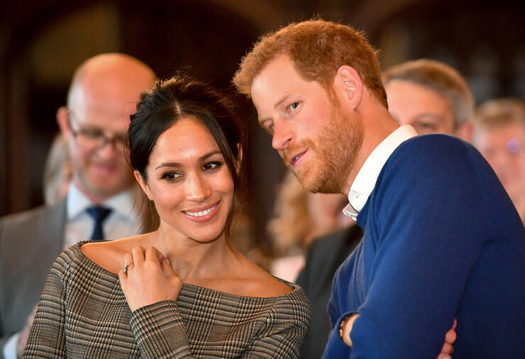 Prince Harry and Meghan Markle's Neighbors Given 'Do's and Dont's' List | iHeartRadio