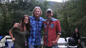 Photos - Billy Dean at The Barn at Paint Fork. 7/27/19