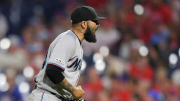 Twins - Twins land reliever & starter in trade with Miami   KFAN 100.3 FM