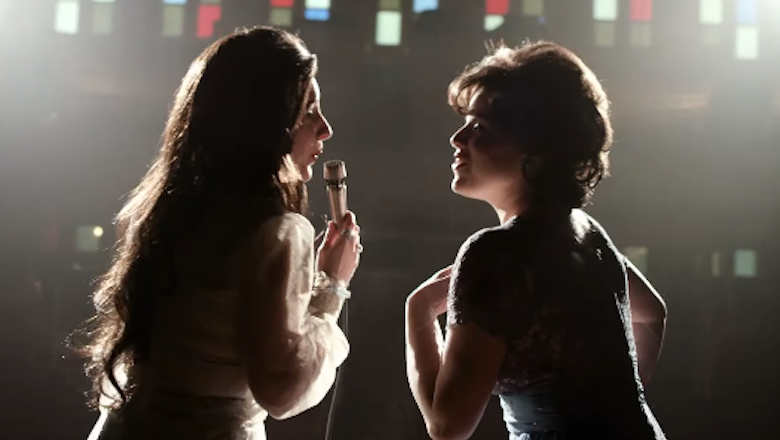 Lifetime Unveils First Trailer For Patsy Cline & Loretta Lynn Biopic