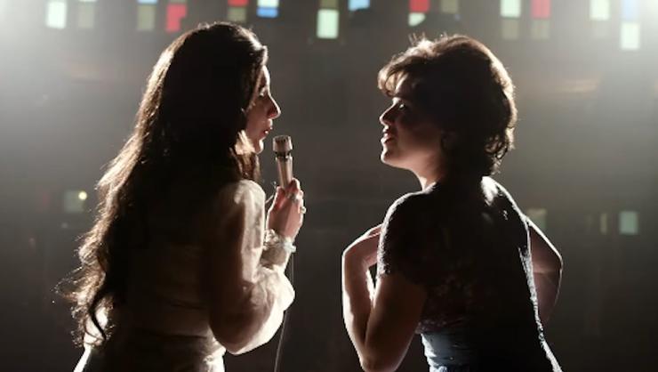 Lifetime Unveils First Trailer For Patsy Cline & Loretta Lynn Biopic | iHeartRadio