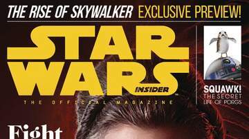 None - A Star Wars Podcast: Disney's Promotion of The Rise of Skywalker-Toy Leaks