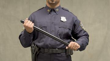 Bob Lonsberry - LONSBERRY: Cops Should Use Batons Against Water Throwers