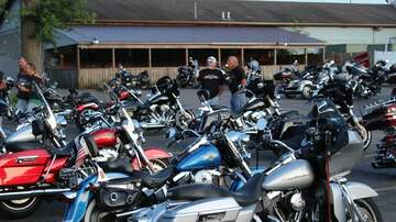Biker Page - More Tuesday Night Party Pictures From Ice House Bike Night