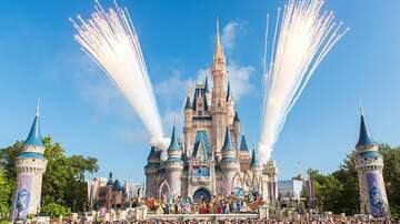 D Scott - Mom Thinks Childless Couples Should Be Banned From Disney World