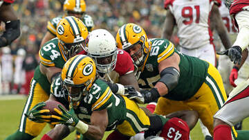 Lucas in the Morning - Aaron Jones will be the guy in the Packers backfield this season