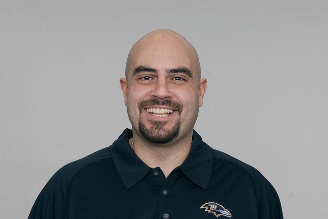 Baltimore Ravens 2011 Headshots