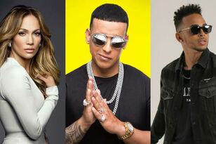 2019 iHeartRadio Fiesta Latina Lineup: Jennifer Lopez, Daddy Yankee & More