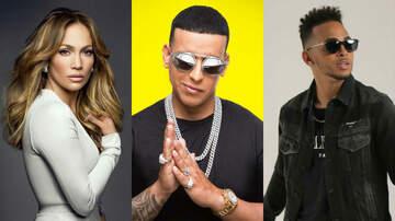 iHeartLatino - Artistas Del 2019 iHeartRadio Fiesta Latina: Jennifer Lopez, Ozuna y Más