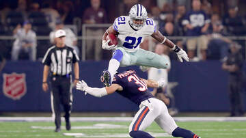 Costa and Richards - Brad Sham On Zeke: I'd Be Very Surprised If He Missed Any Games