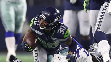 None - Training Camp Player of the Day: Bradley McDougald