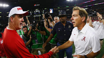 Wisconsin Badgers - Wisconsin, Alabama agree to home-and-home series in football