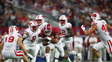None - Alvarez, Badgers excited for series with Alabama