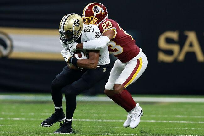 Washington Redskins v New Orleans Saints