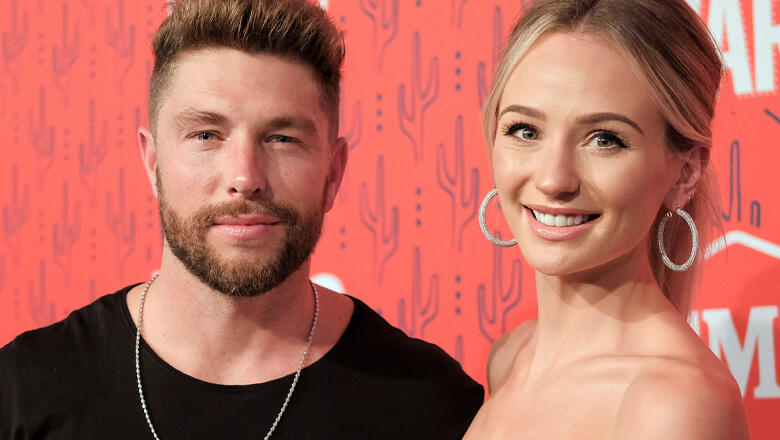 Why Chris Lane Is Hoping For A Son First + Daughter Second