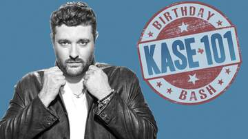 None - KASE 101 Birthday Bash ft. Chris Young, Eli Young Band, and Matt Stell