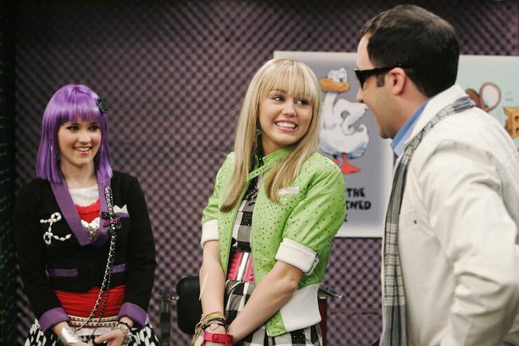 "Disney's ""Hannah Montana"" - Season Three"