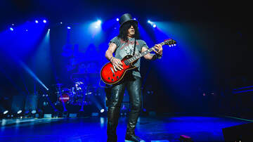 Photos - Slash ft. Myles Kennedy & The Conspirators at the Paramount Theatre
