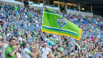 Photos - Sounders FC vs Timbers FC at CenturyLink Field
