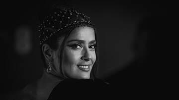 Fabiola - Salma Hayek estará en edición especial de Vogue