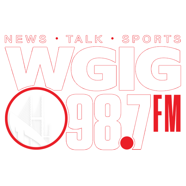 Listen to 98.7 WGIG Live - THE Talk of the Golden Isles | iHeartRadio