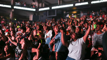 KMEL Summer Jam  - The Crowd Was Turnt All The Way Up At KMEL Summer Jam!