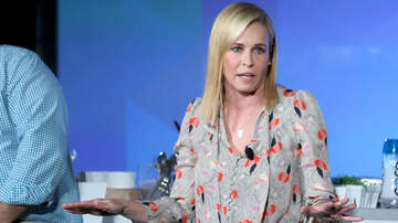 iHeartRadio Podcasts - Chelsea Handler Tackles The Border Crisis: What's Happening And How To Help