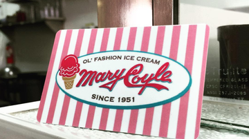 #iHeartPhoenix - Famous Phoenix Ice Cream Shop, Mary Coyle's, To Open New Phoenix Location