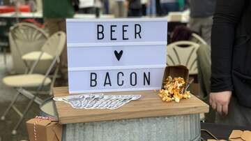 Malie D - GALLERY | Beer & Bacon Festival 2019