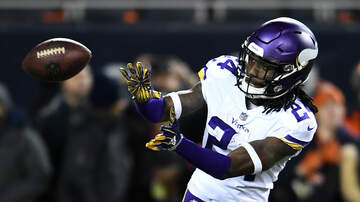Allen's Page - The #Vikings Numbers Game! (21-30)