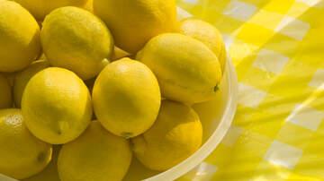 Scott and Sadie - Smelling a Lemon Won't Make You Slim Down...
