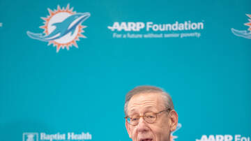 The Greek - Can Miami Trust the Dolphins to not Squander the Future?