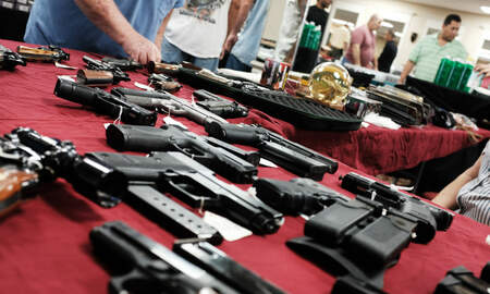 Brian Mudd - Q&A – How Many Crimes Are Committed By Legal vs Illegal Guns