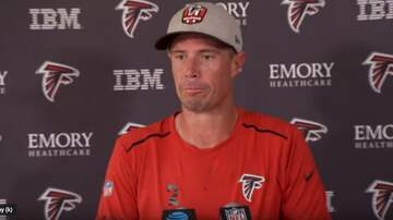 Scott Miller  - 'TRUST your instincts' | Falcons QB Matt Ryan