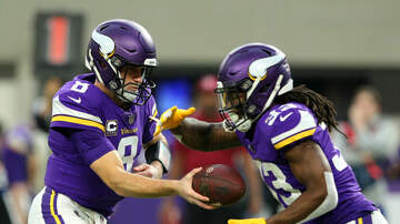 Allen's Page - The #Vikings Numbers Game! (31-40)