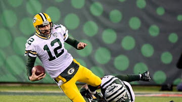 Lucas in the Morning - Is Aaron Rodgers overrated?