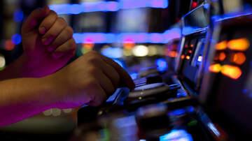 Workforce - Reintroduced Bill Addresses Troops' Gambling Addiction