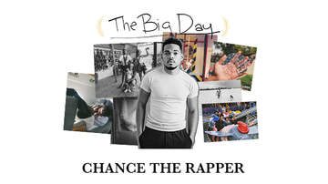 None - Chance The Rapper: The Big Day