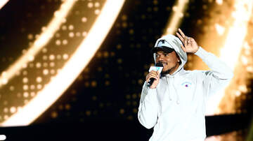 J Will Jamboree - Chance The Rapper's 'Big Day' making New York tour stop