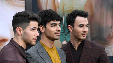 Randy McCarten - Sad Jonas Brothers News