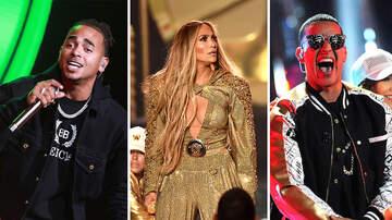iHeartRadio Fiesta Latina - 21 Facts You Didn't Know About The 2019 iHeartRadio Fiesta Latina Lineup