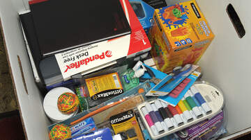 Chris Marino - Instead of a Wedding Gift, a Couple Asked People to Donate School Supplies
