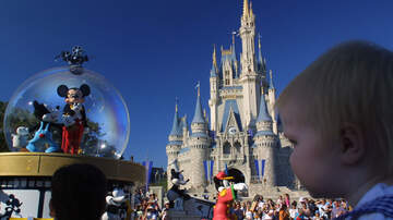 Chris Marino - A Joe & Michelle re-share: Should Childless Couples Be Banned From Disney?