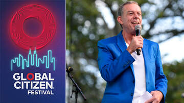 Elvis Duran - Elvis Duran To Co-Host Global Citizen Festival 2019 In NYC