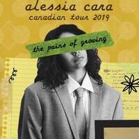 Win Tickets To Alessia Cara on November 6th!